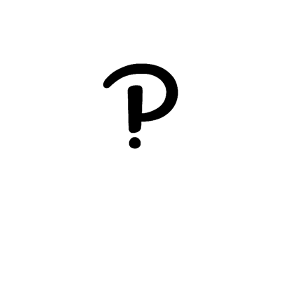 Pearson is a Graphic Design client