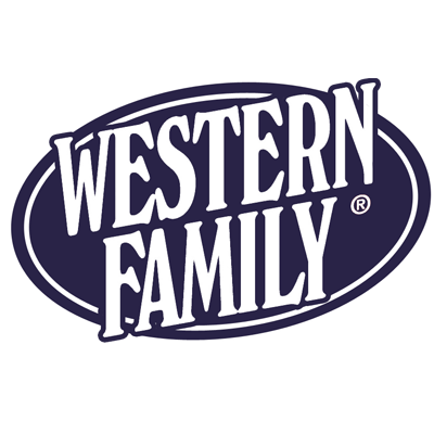 Western Family is a Portland Website Design client