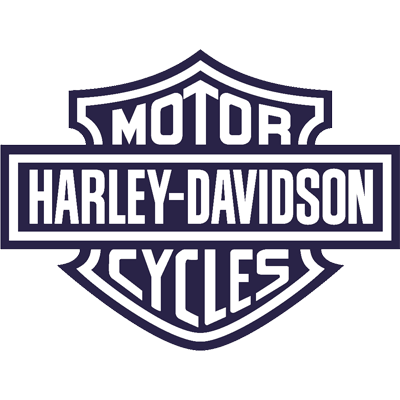 Harley Davidson is a Portland Website Design Client